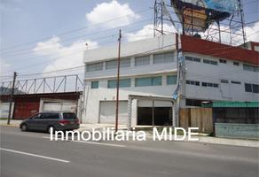 Foto de edificio en venta en isidro fabela , santa cruz azcapotzaltongo, toluca, méxico, 0 No. 01