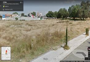 Foto de terreno habitacional en venta en  , isidro fabela, tecámac, méxico, 18403794 No. 01
