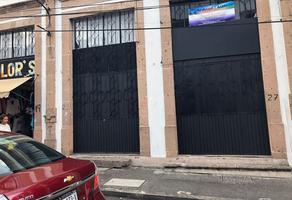 Foto de casa en renta en isidro huarte 27, morelia centro, morelia, michoacán de ocampo, 15173020 No. 01