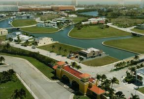 Foto de terreno habitacional en venta en isla 2 , el dorado, boca del río, veracruz de ignacio de la llave, 18233763 No. 01