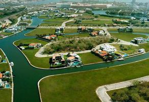 Foto de terreno habitacional en venta en isla 2 , el dorado, boca del río, veracruz de ignacio de la llave, 18395030 No. 01