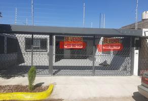 Foto de casa en venta en isla aleutinas 2262, jardines de la cruz 1a. sección, guadalajara, jalisco, 0 No. 01