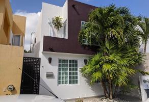 Foto de casa en venta en isla azul 1, supermanzana 5 centro, benito juárez, quintana roo, 0 No. 01