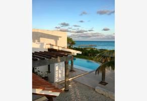 Foto de terreno habitacional en venta en isla blanca , isla blanca, isla mujeres, quintana roo, 0 No. 01