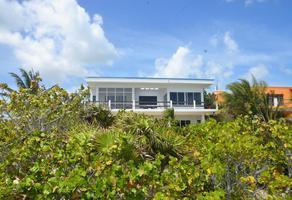 Foto de casa en venta en  , isla blanca, isla mujeres, quintana roo, 0 No. 01