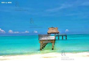 Foto de terreno comercial en venta en  , isla blanca, isla mujeres, quintana roo, 0 No. 01