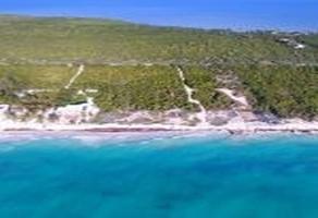 Foto de terreno habitacional en venta en  , isla blanca, isla mujeres, quintana roo, 0 No. 01
