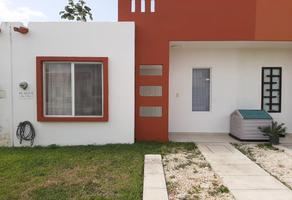 Foto de casa en renta en isla cocos 15a, jardines del sur, benito juárez, quintana roo, 0 No. 01