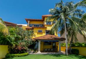Foto de rancho en venta en isla contenta , zona hotelera, benito juárez, quintana roo, 18671256 No. 01