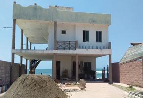 Foto de casa en venta en isla cortes , altata, navolato, sinaloa, 16484358 No. 01