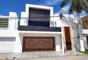 Foto de casa en venta en isla de guadalupe 1621, las quintas, culiacán, sinaloa, 0 No. 01