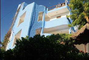 Foto de edificio en venta en  , isla de holbox, lázaro cárdenas, quintana roo, 9824937 No. 01