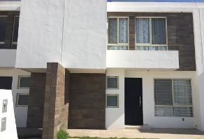 Foto de casa en renta en isla de lobos 131, jardines del edén, san luis potosí, san luis potosí, 0 No. 01