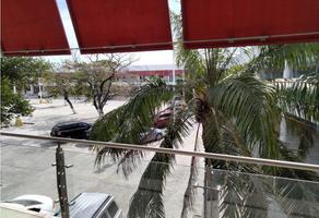 Foto de departamento en renta en  , isla del carmen 2000, carmen, campeche, 20100721 No. 01