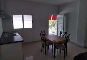 Foto de departamento en renta en  , isla del carmen 2000, carmen, campeche, 20100741 No. 01