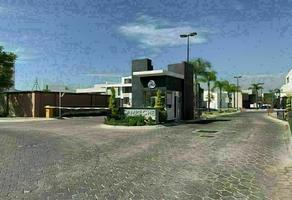 Foto de terreno habitacional en venta en isla del carmen parque campeche , santa clara ocoyucan, ocoyucan, puebla, 0 No. 01
