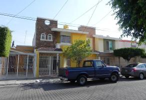 Foto de casa en venta en isla del coco , jardines del sur, guadalajara, jalisco, 6936790 No. 01