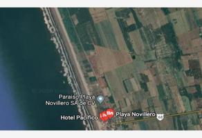 Foto de terreno habitacional en venta en isla del novillero 1, 000, novillero, tecuala, nayarit, 11581414 No. 01