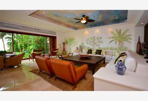 Foto de casa en venta en isla dorada 1, zona hotelera, benito juárez, quintana roo, 19254984 No. 01