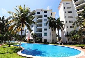 Foto de departamento en venta en isla dorada , zona hotelera, benito juárez, quintana roo, 0 No. 01