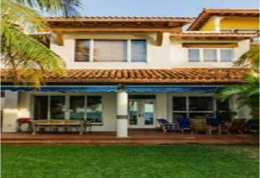 Foto de terreno habitacional en venta en isla dorada , zona hotelera, benito juárez, quintana roo, 0 No. 01