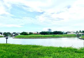 Foto de terreno habitacional en venta en isla , el dorado, boca del río, veracruz de ignacio de la llave, 0 No. 01