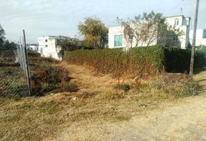 Foto de terreno habitacional en venta en isla encanto , rancho santa elena, cuautitlán, méxico, 11519908 No. 01