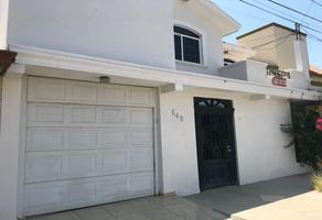 Foto de casa en venta en isla lobos 648, las quintas, culiacán, sinaloa, 0 No. 01