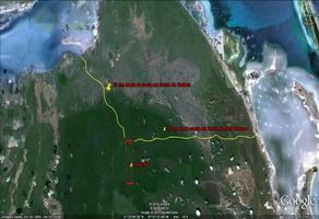 Foto de terreno comercial en venta en  , isla mujeres centro, isla mujeres, quintana roo, 10935611 No. 01