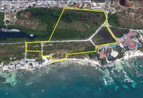 Foto de terreno comercial en venta en  , isla mujeres centro, isla mujeres, quintana roo, 18386474 No. 01