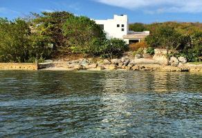Foto de terreno habitacional en venta en  , isla mujeres centro, isla mujeres, quintana roo, 0 No. 01
