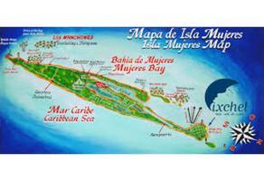 Foto de terreno habitacional en venta en  , isla mujeres centro, isla mujeres, quintana roo, 18647425 No. 01