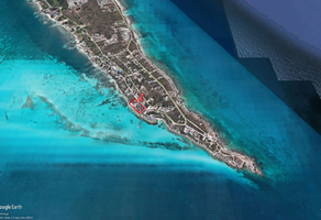 Foto de terreno comercial en venta en  , isla mujeres centro, isla mujeres, quintana roo, 0 No. 01