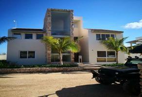 Foto de casa en venta en  , isla mujeres centro, isla mujeres, quintana roo, 0 No. 01