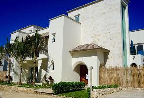 Foto de casa en venta en  , isla mujeres, isla mujeres, quintana roo, 10342806 No. 01
