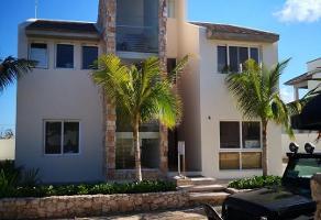 Foto de casa en venta en  , isla mujeres, isla mujeres, quintana roo, 10342818 No. 01