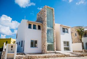 Foto de casa en venta en  , isla mujeres, isla mujeres, quintana roo, 0 No. 01