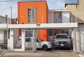 Foto de casa en venta en isla palmira 1, jardines del sur, guadalajara, jalisco, 6926074 No. 01