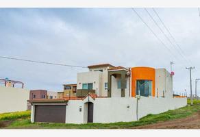 Foto de casa en venta en isla partida 1339, ejido mazatlán, playas de rosarito, baja california, 0 No. 01