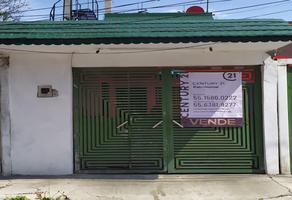 Foto de casa en venta en isla terranova manzana 936 l23a , jardines de morelos sección islas, ecatepec de morelos, méxico, 12685272 No. 01