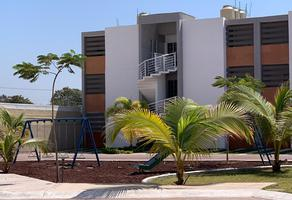 Foto de departamento en renta en isla tiburon 115 , santiago, manzanillo, colima, 19346132 No. 01