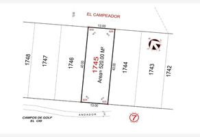 Foto de terreno habitacional en venta en isla vivar 1745, el cid, mazatlán, sinaloa, 18634601 No. 01