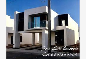 Foto de casa en venta en islas agrarias 200, residencias, mexicali, baja california, 20445508 No. 01