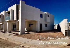 Foto de casa en venta en islas agrarias 200, residencias, mexicali, baja california, 0 No. 01