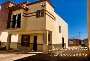 Foto de casa en venta en islas agrarias 200, villa toledo, mexicali, baja california, 0 No. 01