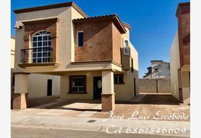 Foto de casa en venta en islas agrarias 2000, quinta del rey, mexicali, baja california, 0 No. 01