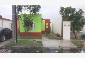 Foto de casa en venta en islas filipinas 19, las palmas, matamoros, tamaulipas, 10453083 No. 01