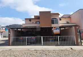 Foto de casa en venta en islas marshal , islas del paraíso, tepic, nayarit, 0 No. 01