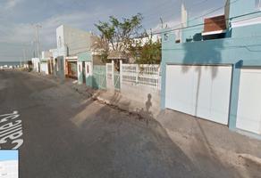 Foto de departamento en venta en  , ismael garcia, progreso, yucatán, 13946711 No. 01