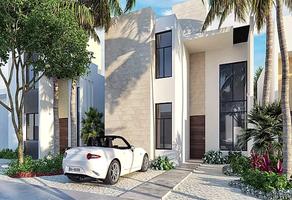 Foto de casa en venta en  , chelem, progreso, yucatán, 16964861 No. 01